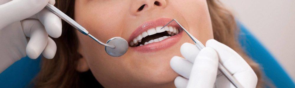 Записься на прием к стоматологу