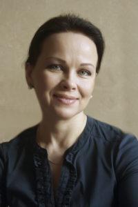 Инна Ивановна +