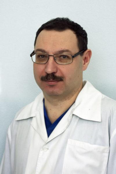 Сорокин Дмитрий Алексеевич.
