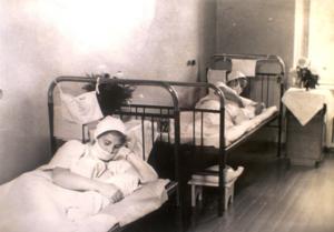 родильное отделение