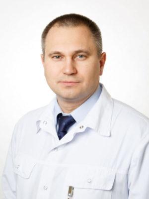 Родин Николай Владимирович