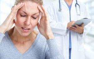 Лечение головных болей в Нижнем Новгороде