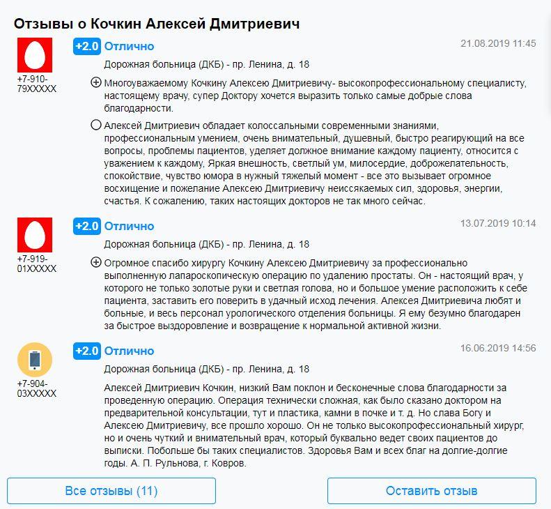 отзывы_Кочкин