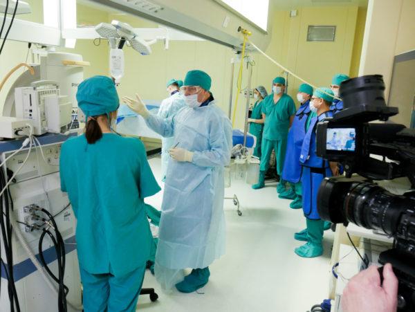 Севрюков казань операция