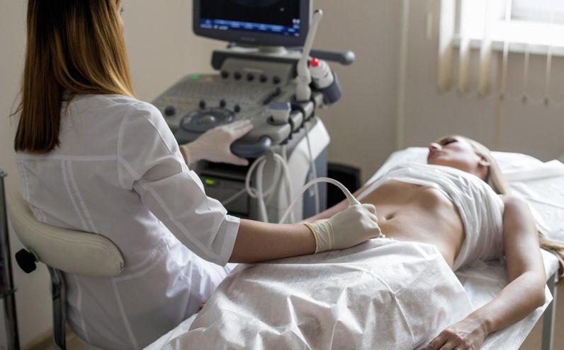 УЗИ в гинекологии в Нижнем Новгороде