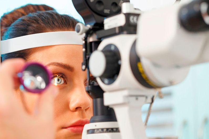 Лечение глаукомы в Нижнем Новгороде